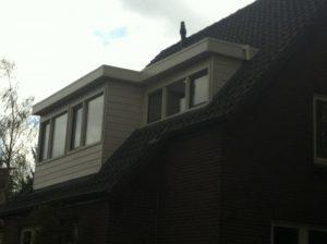 Dakkapel Bilthoven
