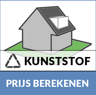 PRIJS-KUNSTSTOF-DAKKAPEL