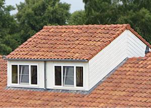 verhoogde nok twee zijde dakkapel amsterdam