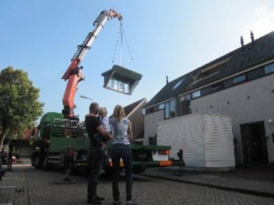 dakkapel plaatsen op huis