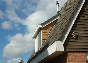 assen dakkapel schuindak hout zijkant